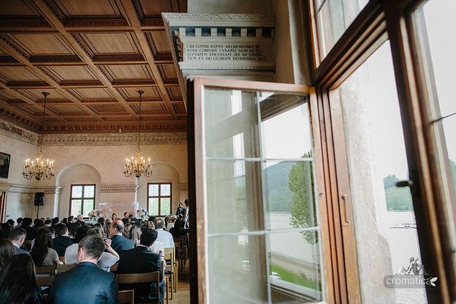 Fotografii nunta Passau, Germania - Maria + Daniel (78)