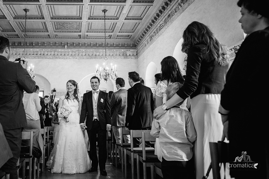 Fotografii nunta Passau, Germania - Maria + Daniel (85)