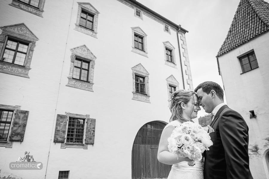 Fotografii nunta Passau, Germania - Maria + Daniel (90)