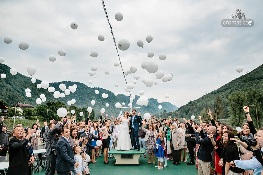 Fotografii nunta Passau, Germania - Maria + Daniel (98)