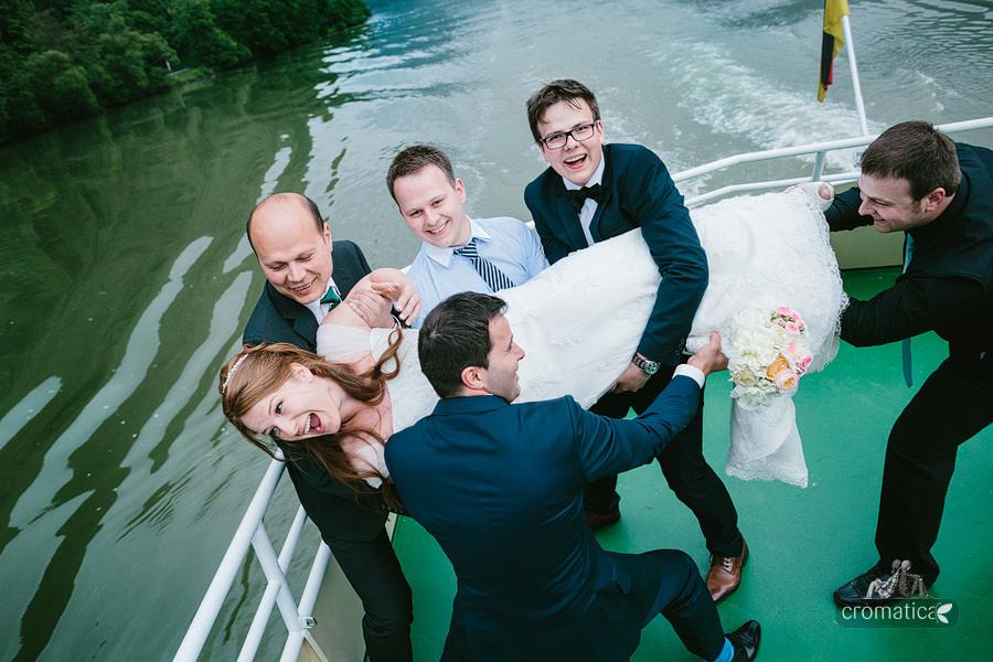 Fotografii nunta Passau, Germania - Maria + Daniel (104)