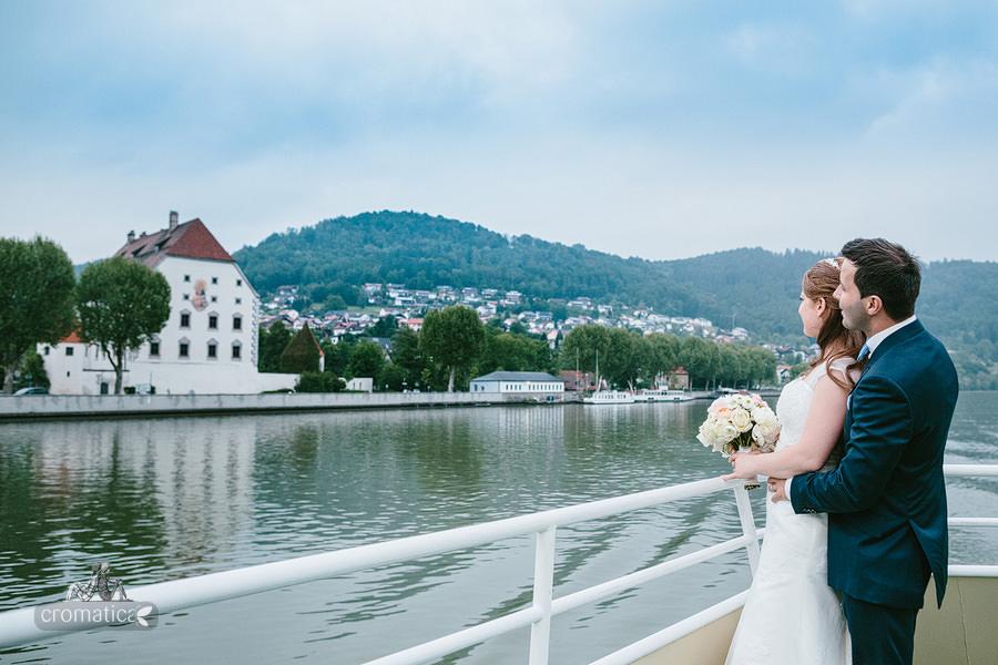 Fotografii nunta Passau, Germania - Maria + Daniel (106)
