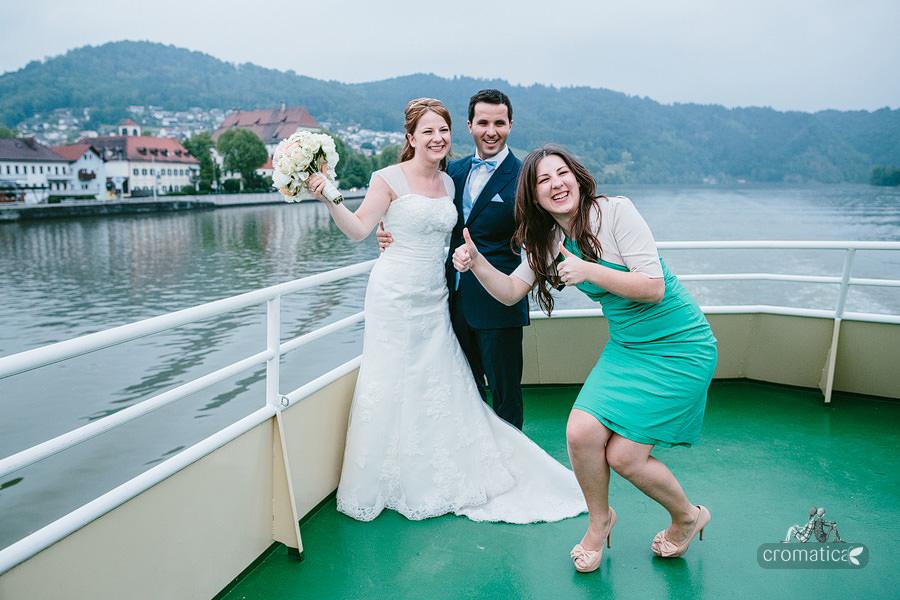 Fotografii nunta Passau, Germania - Maria + Daniel (107)