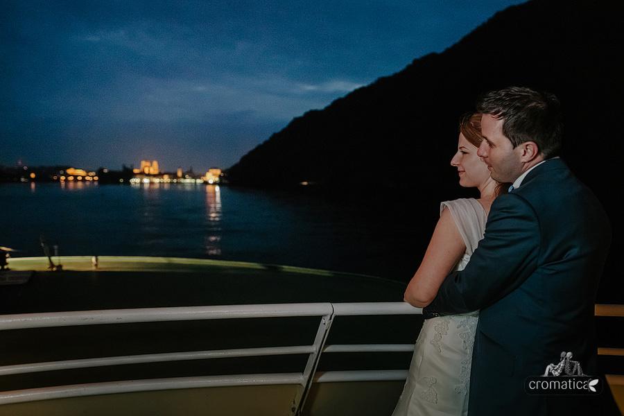 Fotografii nunta Passau, Germania - Maria + Daniel (111)