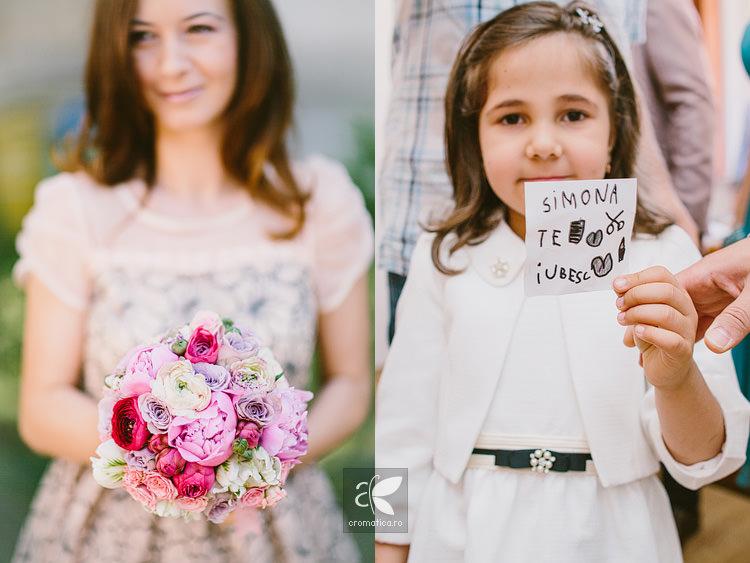 Fotografii nunta Bucuresti - Simona + Adrian (2)