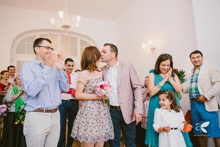 Fotografii nunta Bucuresti - Simona + Adrian (3)
