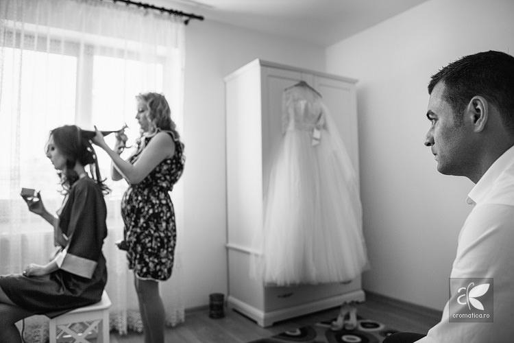 Fotografii nunta Bucuresti - Simona + Adrian (14)
