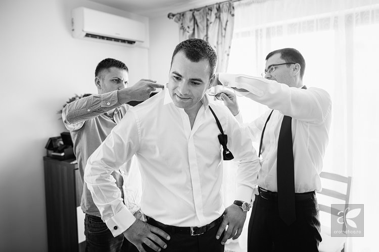 Fotografii nunta Bucuresti - Simona + Adrian (19)
