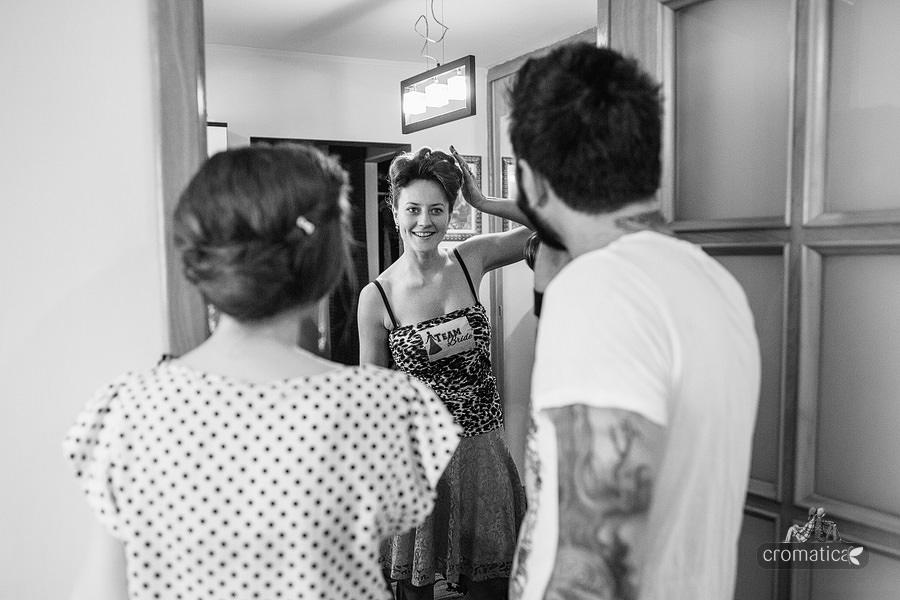 Fotografii nunta Bucuresti - Cristina si Mircea (2)