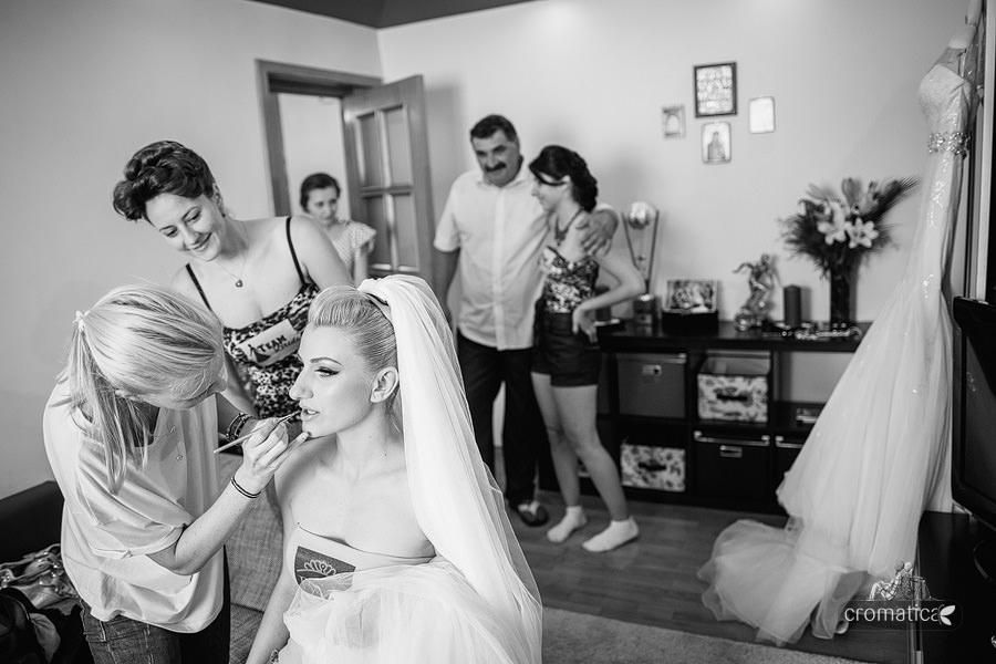 Fotografii nunta Bucuresti - Cristina si Mircea (4)