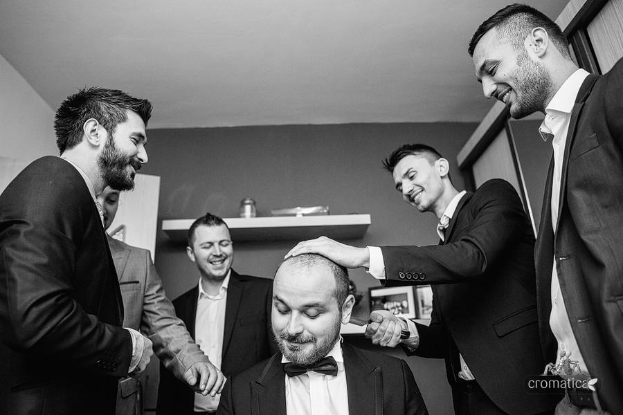 Fotografii nunta Bucuresti - Cristina si Mircea (5)