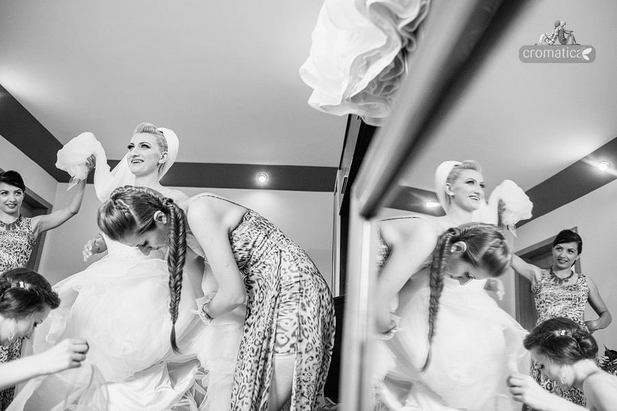 Fotografii nunta Bucuresti - Cristina si Mircea (6)