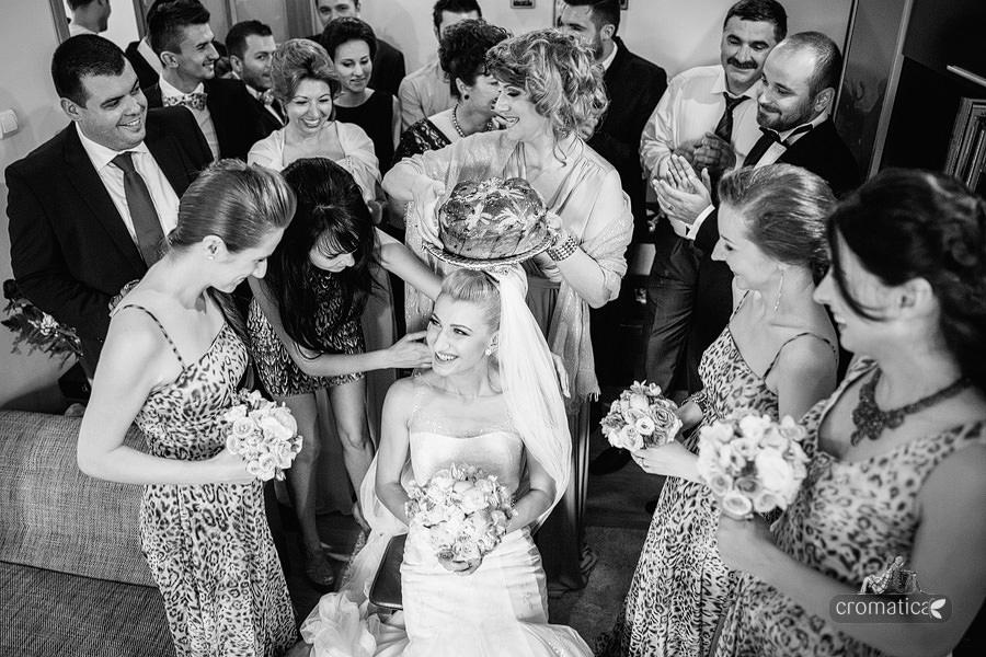 Fotografii nunta Bucuresti - Cristina si Mircea (8)