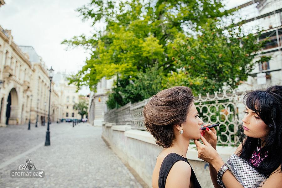 Fotografii nunta Bucuresti - Cristina si Mircea (9)