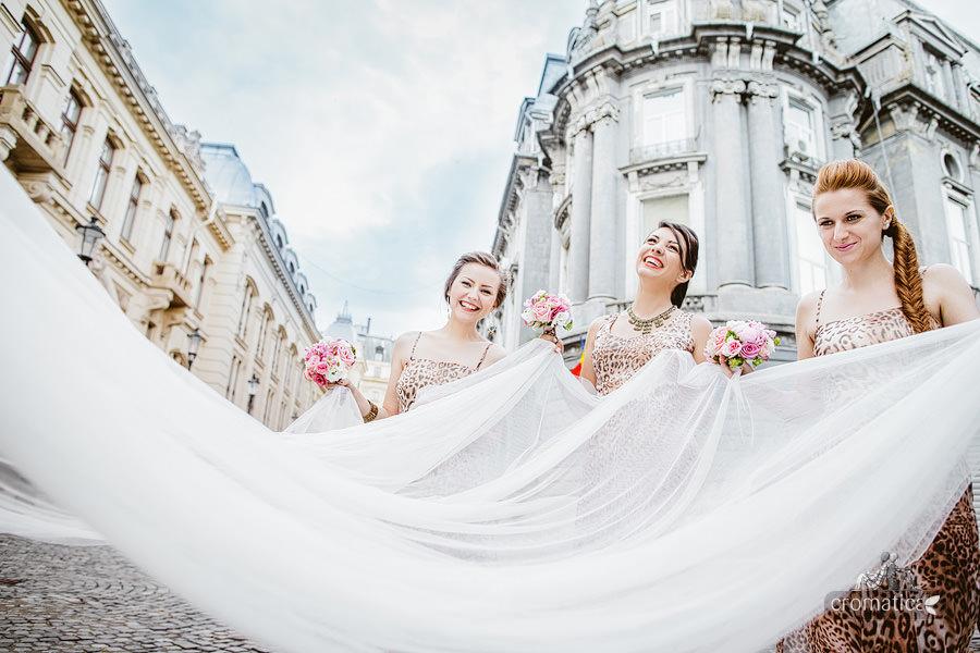 Fotografii nunta Bucuresti - Cristina si Mircea (12)