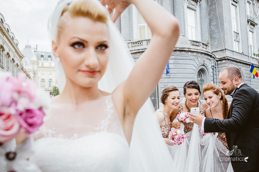 Fotografii nunta Bucuresti - Cristina si Mircea (13)