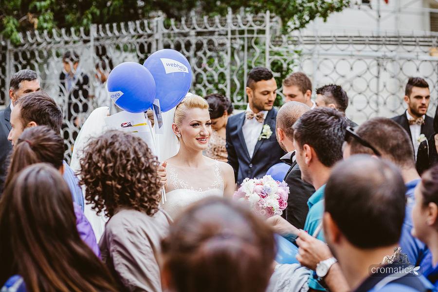 Fotografii nunta Bucuresti - Cristina si Mircea (15)
