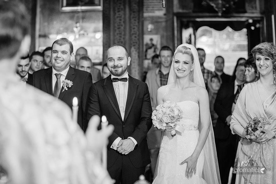Fotografii nunta Bucuresti - Cristina si Mircea (16)