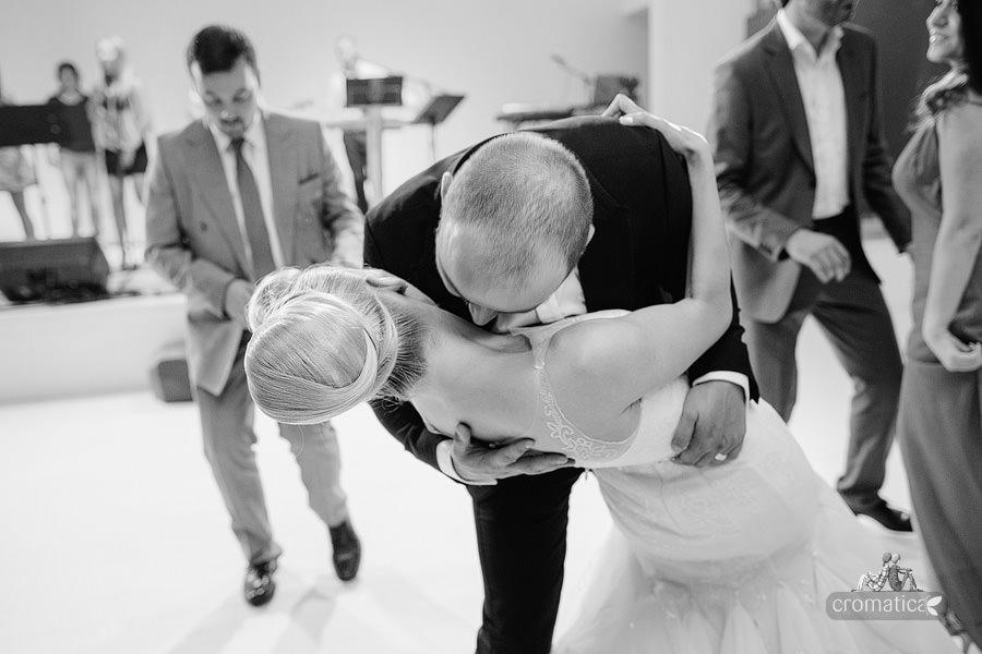 Fotografii nunta Bucuresti - Cristina si Mircea (21)