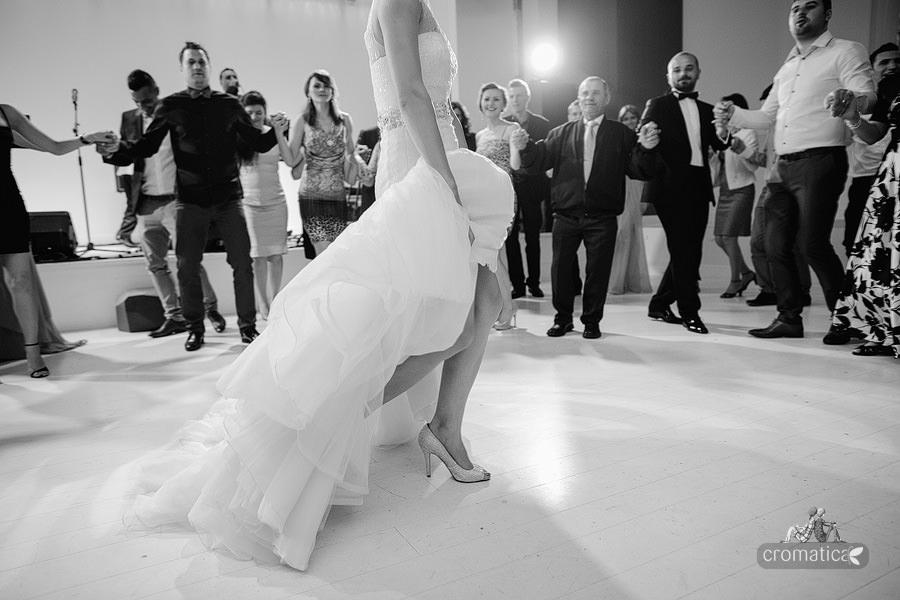 Fotografii nunta Bucuresti - Cristina si Mircea (23)