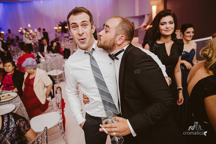 Fotografii nunta Bucuresti - Cristina si Mircea (25)