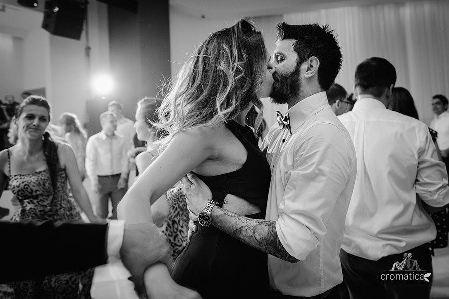 Fotografii nunta Bucuresti - Cristina si Mircea (26)