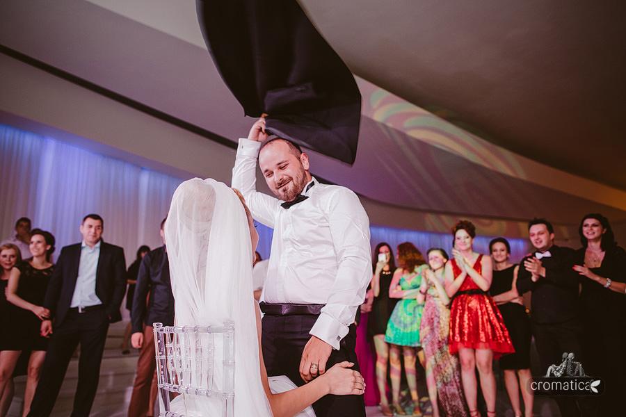 Fotografii nunta Bucuresti - Cristina si Mircea (27)