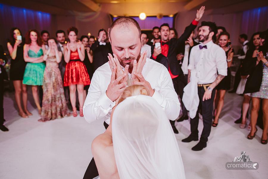 Fotografii nunta Bucuresti - Cristina si Mircea (28)