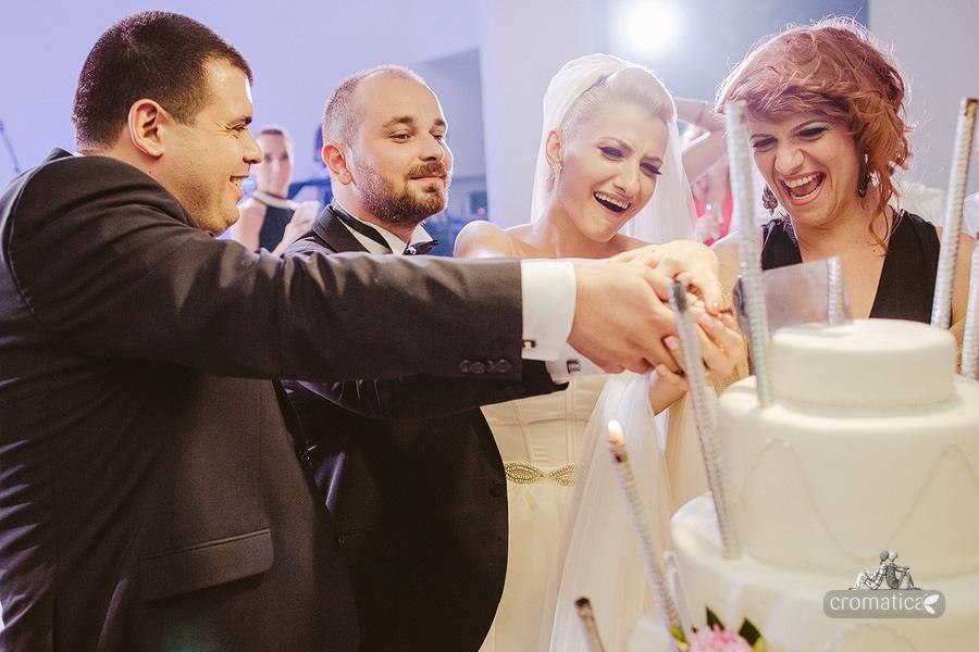 Fotografii nunta Bucuresti - Cristina si Mircea (29)