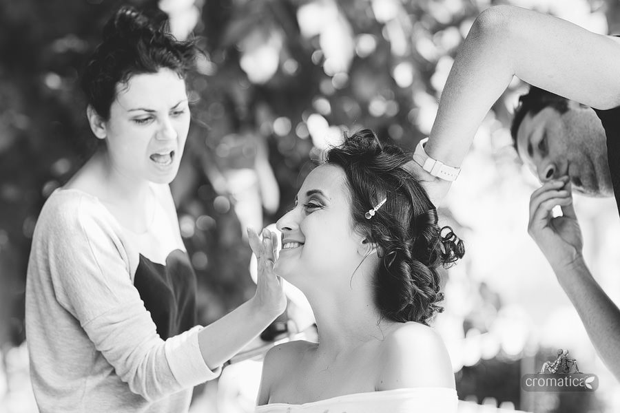 Fotografii nunta Bucuresti - Corina + Marian (23)