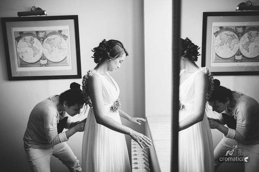 Fotografii nunta Bucuresti - Corina + Marian (26)
