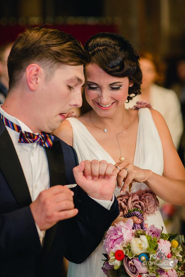 Fotografii nunta Bucuresti - Corina + Marian (31)