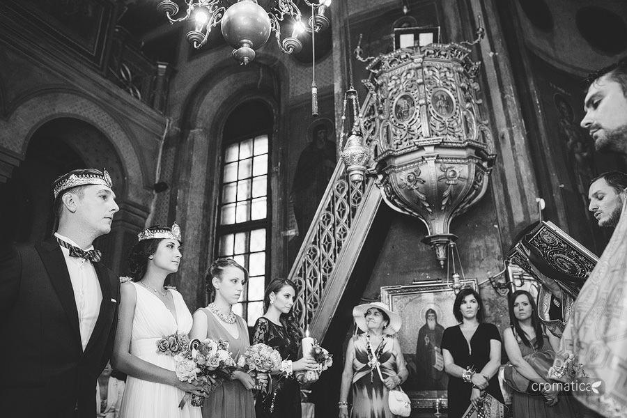 Fotografii nunta Bucuresti - Corina + Marian (33)