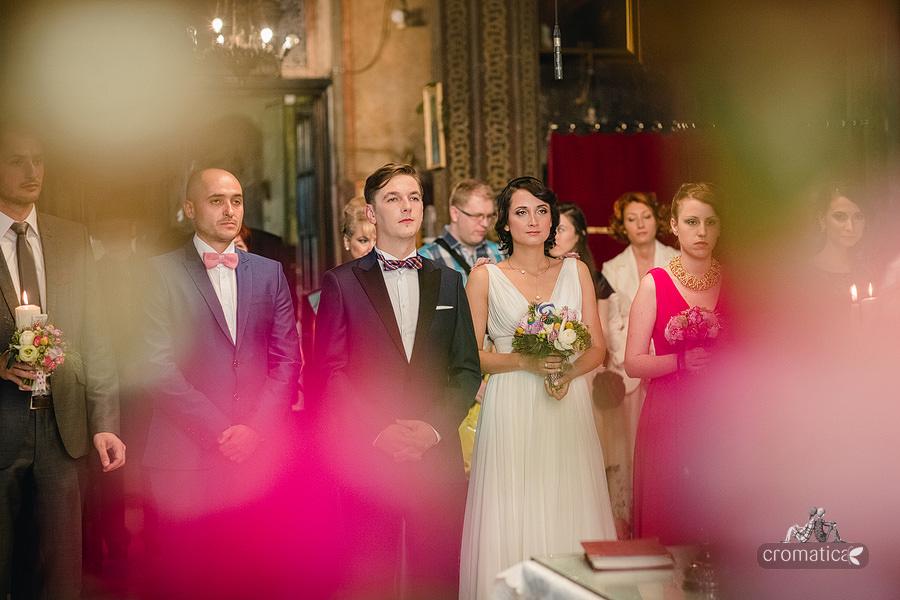 Fotografii nunta Bucuresti - Corina + Marian (34)