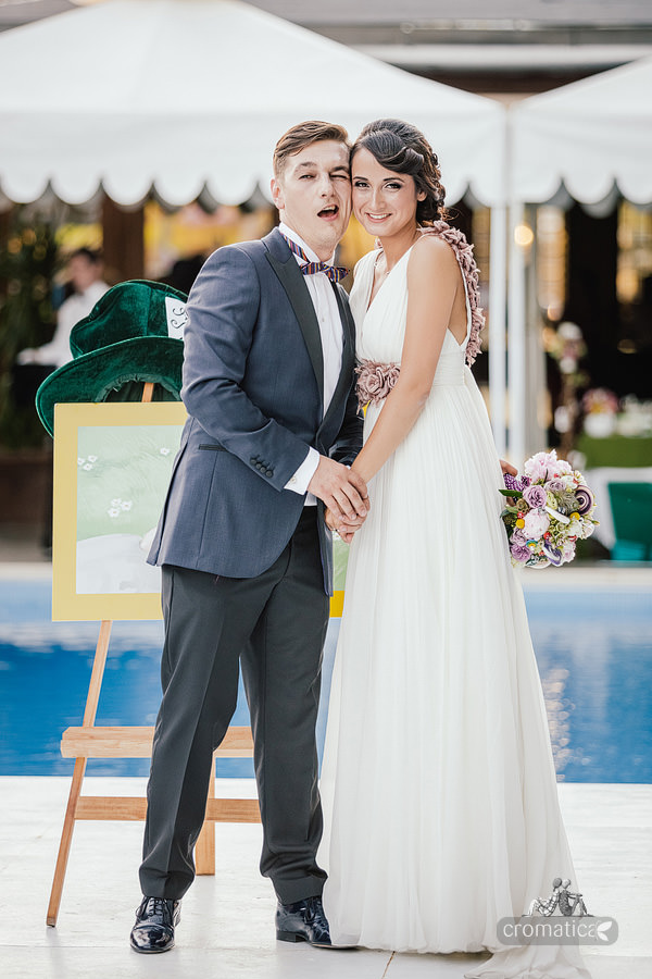 Fotografii nunta Bucuresti - Corina + Marian (46)