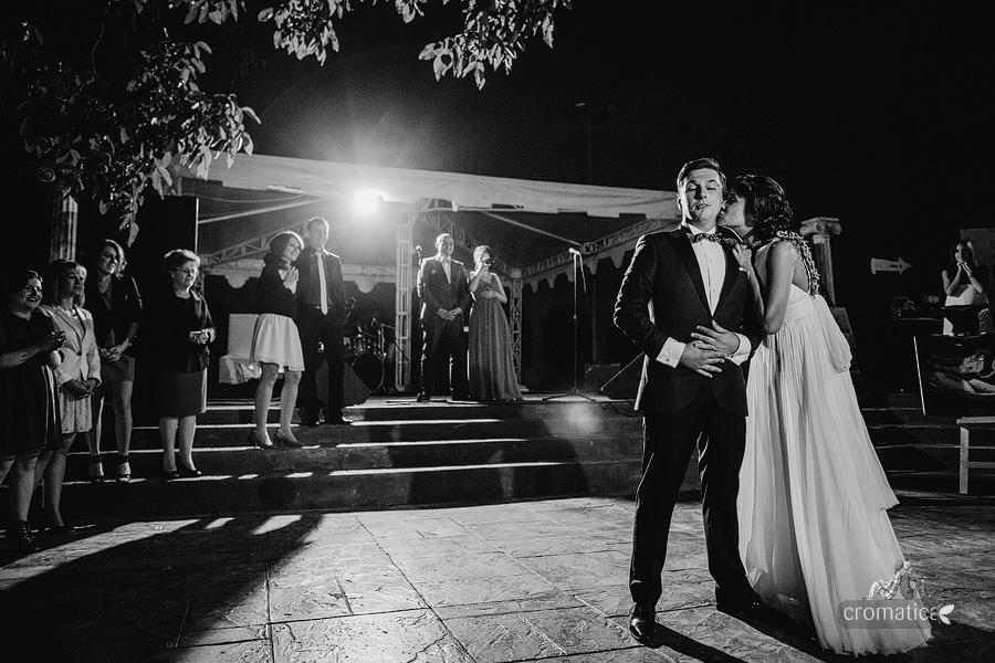 Fotografii nunta Bucuresti - Corina + Marian (48)