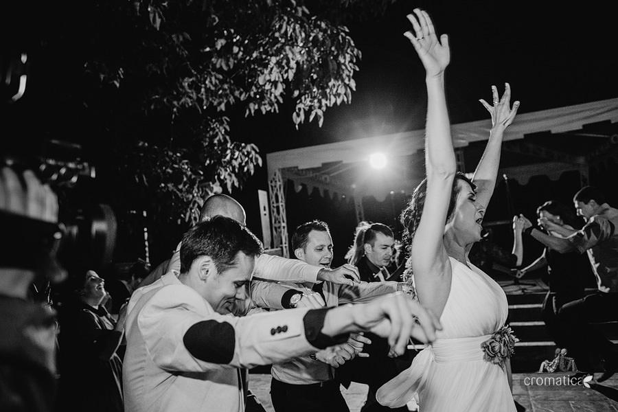 Fotografii nunta Bucuresti - Corina + Marian (51)