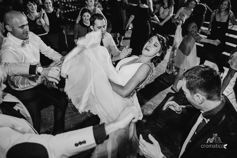 Fotografii nunta Bucuresti - Corina + Marian (52)