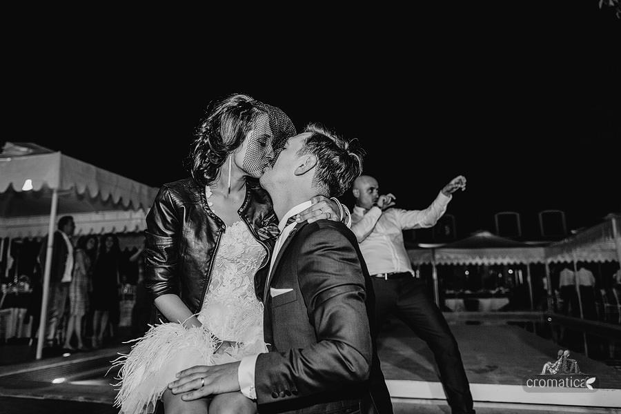 Fotografii nunta Bucuresti - Corina + Marian (56)