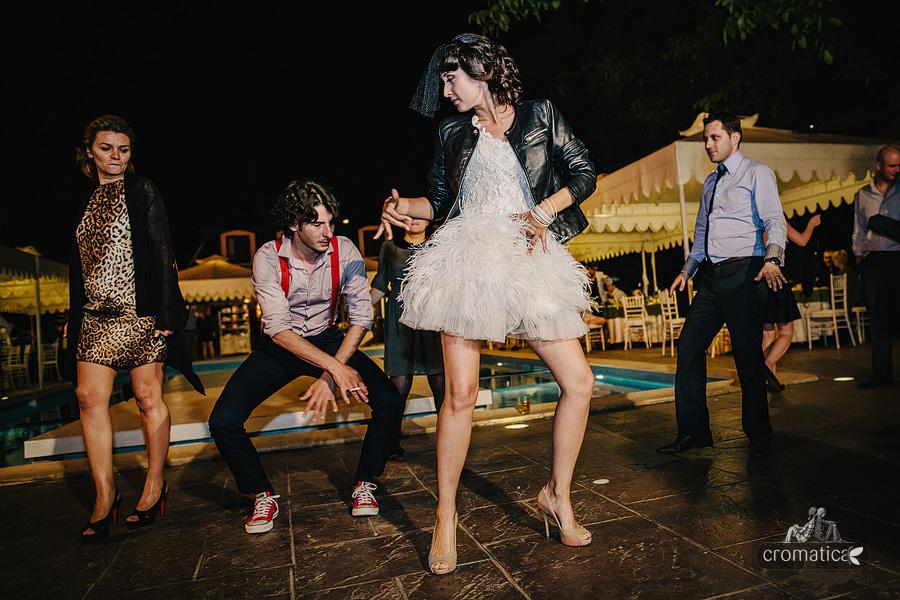 Fotografii nunta Bucuresti - Corina + Marian (57)