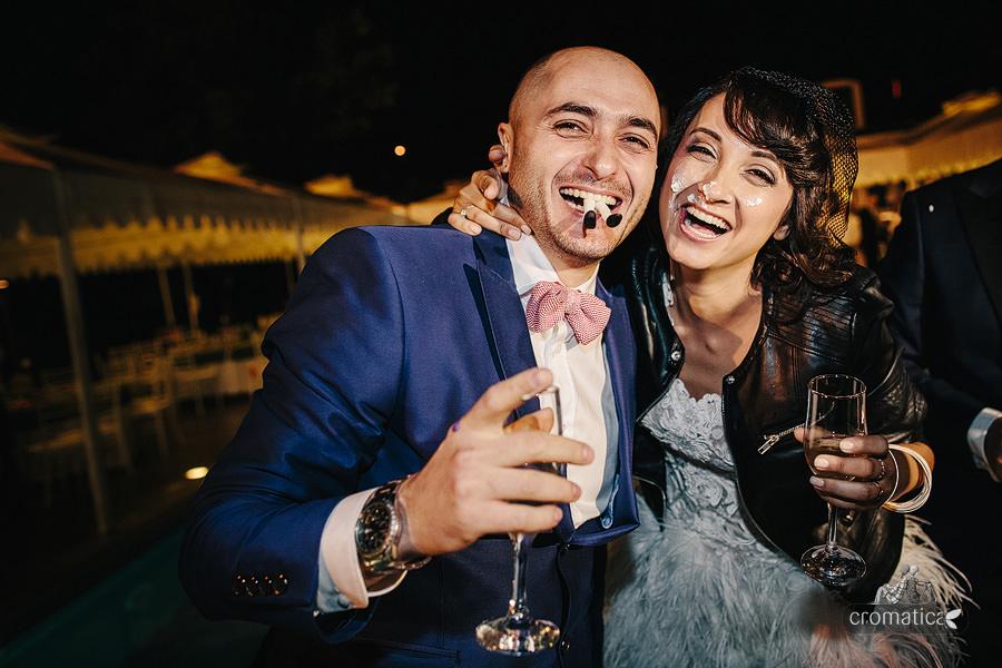 Fotografii nunta Bucuresti - Corina + Marian (66)