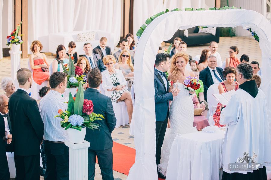 Fotografii nunta Bucuresti - Miruna + Bogdan (15)