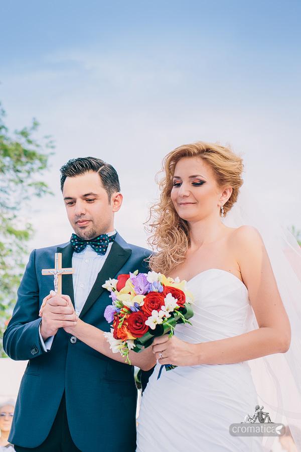 Fotografii nunta Bucuresti - Miruna + Bogdan (16)