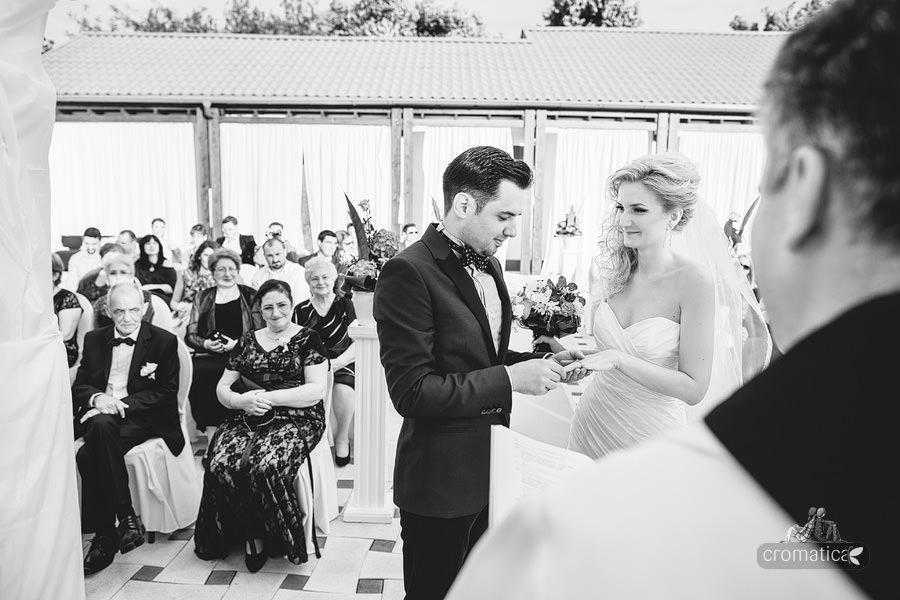 Fotografii nunta Bucuresti - Miruna + Bogdan (17)