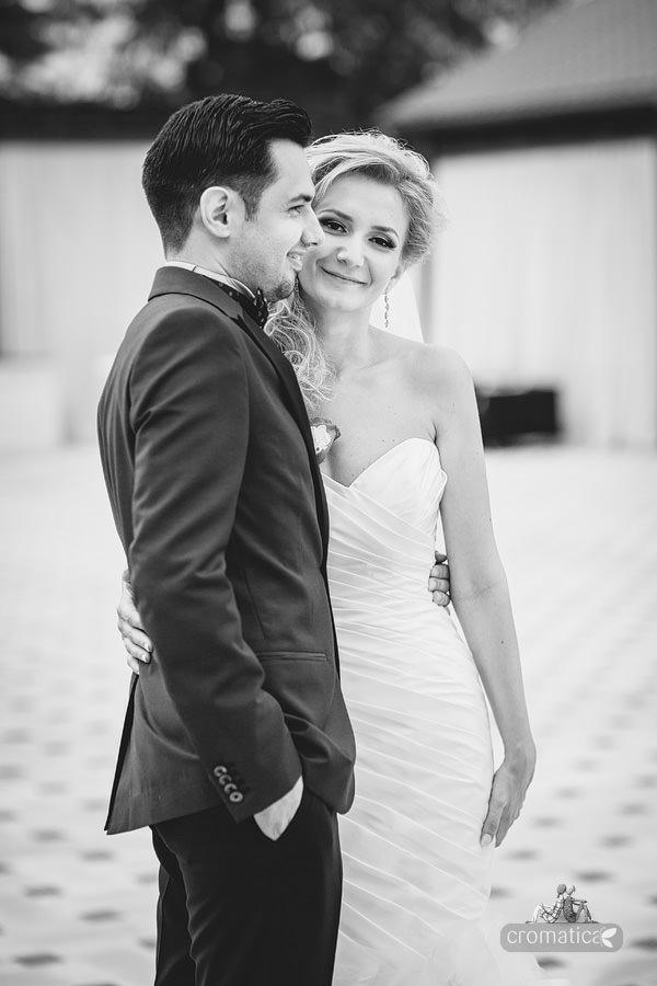 Fotografii nunta Bucuresti - Miruna + Bogdan (23)