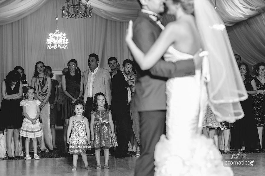 Fotografii nunta Bucuresti - Miruna + Bogdan (25)