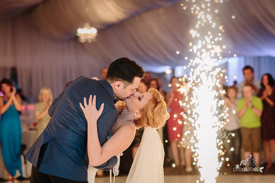 Fotografii nunta Bucuresti - Miruna + Bogdan (26)