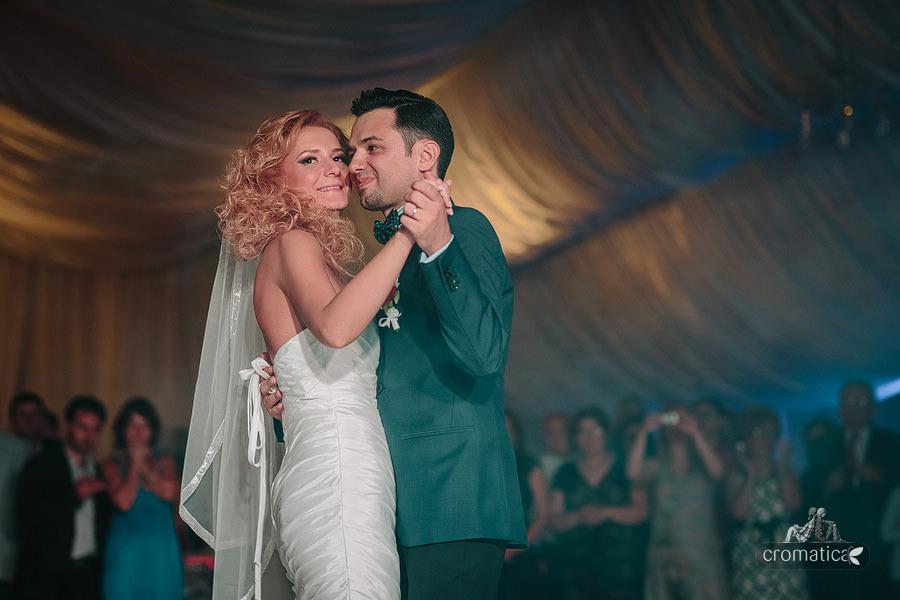 Fotografii nunta Bucuresti - Miruna + Bogdan (27)