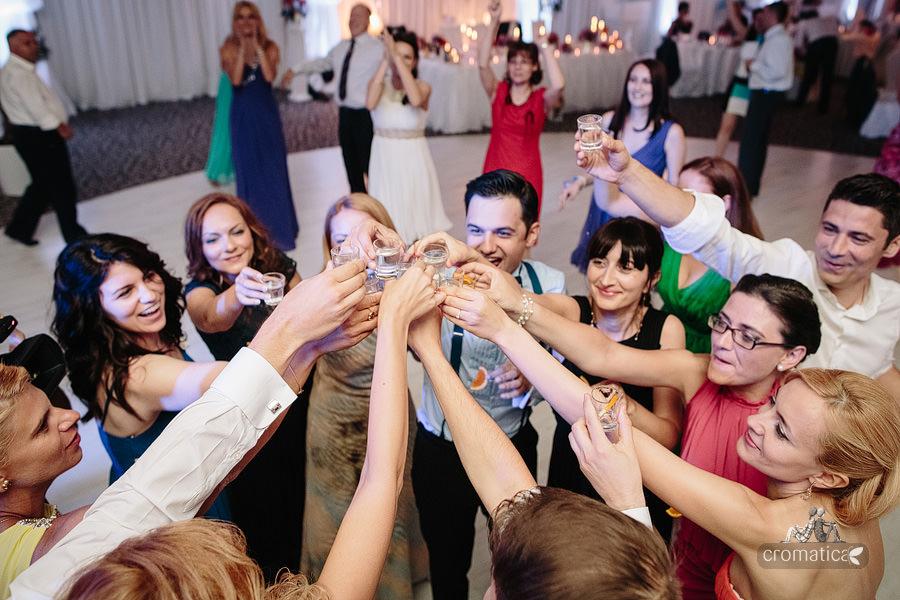 Fotografii nunta Bucuresti - Miruna + Bogdan (32)