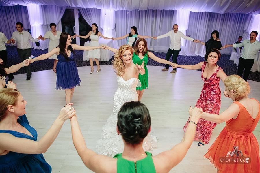 Fotografii nunta Bucuresti - Miruna + Bogdan (33)